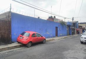Foto de terreno habitacional en venta en plan de san luis 68 , san lorenzo la cebada, xochimilco, df / cdmx, 16062130 No. 01