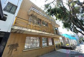 Foto de edificio en venta en plan de san luis , nueva santa maria, azcapotzalco, df / cdmx, 0 No. 01