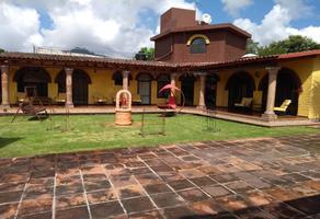 Foto de rancho en venta en plan de san luis , tlayacapan, tlayacapan, morelos, 10886533 No. 01