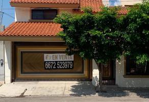 Foto de casa en venta en plan de tuxtepec 2385, emiliano zapata, culiacán, sinaloa, 16294851 No. 01