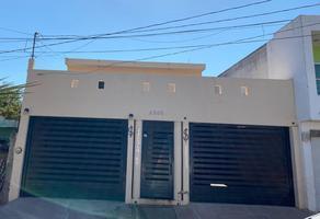 Foto de casa en venta en plan de tuxtepec 4300, la amistad, culiacán, sinaloa, 18922280 No. 01