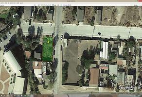 Foto de terreno habitacional en venta en jesus castro , plan libertador, playas de rosarito, baja california, 18472875 No. 01