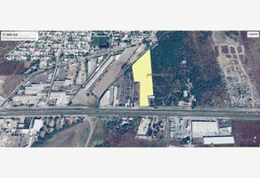 Foto de terreno habitacional en venta en plan mar de cortes 1000, la costera, culiacán, sinaloa, 15968437 No. 01