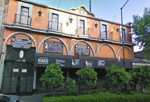 Foto de edificio en venta en  , plan tepito, cuauhtémoc, df / cdmx, 0 No. 01