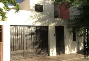 Foto de casa en renta en  , centro oriente, hermosillo, sonora, 9336665 No. 01