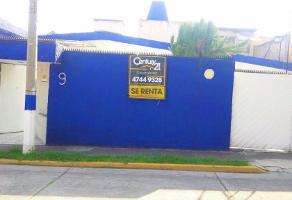 Foto de casa en renta en planta bombana 9 , electra, tlalnepantla de baz, méxico, 3906811 No. 01