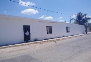Foto de terreno habitacional en venta en  , plantel méxico, mérida, yucatán, 0 No. 01