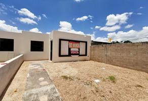 Foto de casa en venta en  , plantel méxico, mérida, yucatán, 0 No. 01
