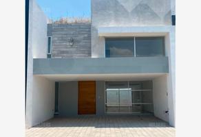 Foto de casa en venta en plata 184, la carcaña, san pedro cholula, puebla, 0 No. 01