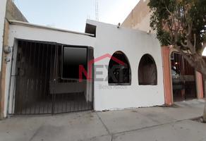 Foto de casa en venta en platas 23, las lomas del sur, hermosillo, sonora, 0 No. 01