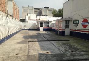 Foto de terreno habitacional en venta en plateros 1, merced gómez, álvaro obregón, df / cdmx, 0 No. 01