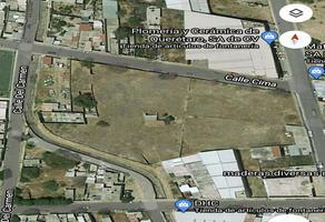 Foto de terreno habitacional en venta en plateros 203, peñuelas, querétaro, querétaro, 0 No. 01