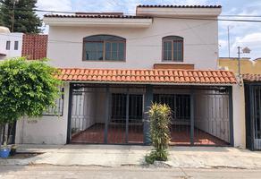 Foto de casa en renta en plateros 2066, jardines del country, guadalajara, jalisco, 0 No. 01