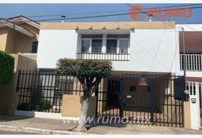 Foto de casa en venta en plateros 2252, jardines del country, guadalajara, jalisco, 0 No. 01