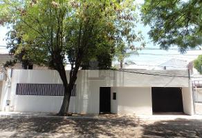 Foto de casa en renta en plateros , carretas, querétaro, querétaro, 11629758 No. 01