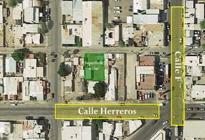 Foto de terreno habitacional en venta en plateros sur , zona industrial, mexicali, baja california, 21969717 No. 01