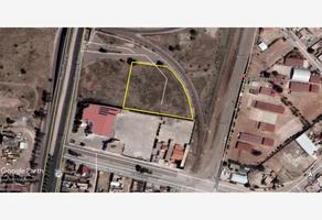 Foto de terreno industrial en venta en platino y abetos , el ciprés, durango, durango, 8819913 No. 01