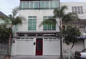 Foto de edificio en venta en platón , independencia, guadalajara, jalisco, 5158180 No. 01