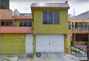 Foto de casa en venta en playa 55 26, residencial acueducto de guadalupe, gustavo a. madero, df / cdmx, 19020427 No. 01