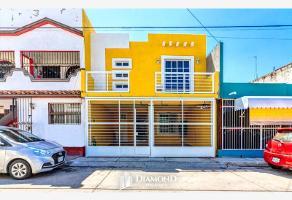 Foto de casa en venta en playa algodones 408, infonavit playas, mazatlán, sinaloa, 0 No. 01