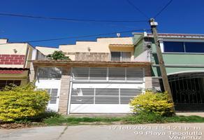 Foto de casa en venta en playa barra de nautla 110 , canticas, cosoleacaque, veracruz de ignacio de la llave, 0 No. 01
