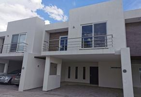 Foto de casa en renta en playa bonita , los fresnos, aguascalientes, aguascalientes, 0 No. 01