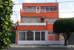 Foto de casa en renta en playa borrego 398 , reforma iztaccihuatl norte, iztacalco, df / cdmx, 13358378 No. 01