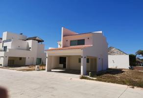 Foto de casa en renta en playa brujas calle caracol , cerritos resort, mazatlán, sinaloa, 15936118 No. 01