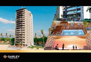 Foto de departamento en venta en playa brujas , francisco villa, mazatlán, sinaloa, 0 No. 01