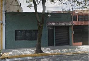 Foto de casa en venta en playa caleta 0, reforma iztaccihuatl sur, iztacalco, df / cdmx, 0 No. 01