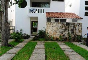 Foto de casa en venta en  , playa car fase ii, solidaridad, quintana roo, 0 No. 01