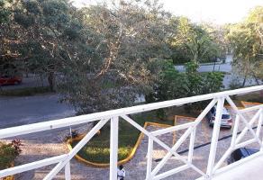 Foto de departamento en renta en  , playa car fase ii, solidaridad, quintana roo, 4894299 No. 01