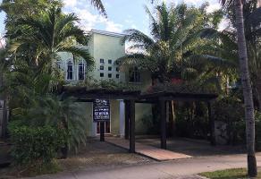 Foto de casa en renta en  , playa car fase ii, solidaridad, quintana roo, 0 No. 01