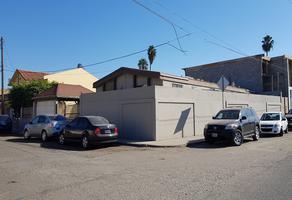 Foto de terreno habitacional en venta en  , playa de ensenada, ensenada, baja california, 14002633 No. 01
