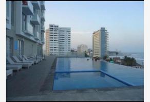 Foto de departamento en renta en  , playa de oro mocambo, boca del río, veracruz de ignacio de la llave, 21498378 No. 01