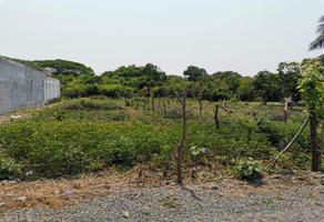 Foto de terreno habitacional en venta en playa de vaca , playa de vacas, medellín, veracruz de ignacio de la llave, 16831908 No. 01