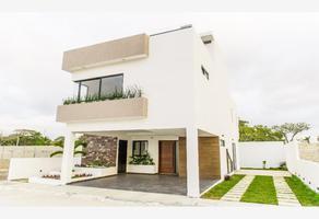 Foto de casa en venta en  , playa de vacas, medellín, veracruz de ignacio de la llave, 12797007 No. 01