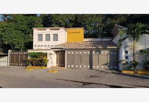 Foto de casa en venta en  , playa de vacas, medellín, veracruz de ignacio de la llave, 17185731 No. 01