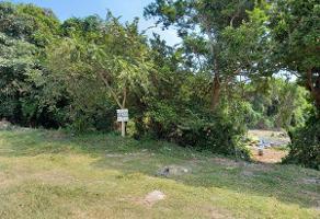 Foto de terreno habitacional en venta en  , playa de vacas, medellín, veracruz de ignacio de la llave, 17509274 No. 01