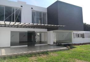 Foto de casa en venta en  , playa de vacas, medellín, veracruz de ignacio de la llave, 7192667 No. 01