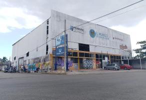Foto de nave industrial en venta en  , playa del carmen, solidaridad, quintana roo, 11572171 No. 01