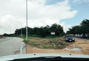 Foto de terreno habitacional en venta en  , solidaridad, solidaridad, quintana roo, 12007781 No. 01