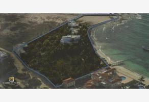 Foto de terreno comercial en venta en  , playa del carmen, solidaridad, quintana roo, 16666835 No. 01