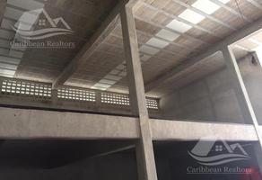 Foto de nave industrial en renta en  , playa del carmen centro, solidaridad, quintana roo, 0 No. 01