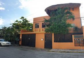 Foto de edificio en venta en  , playa del carmen centro, solidaridad, quintana roo, 0 No. 01