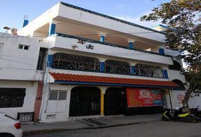 Foto de edificio en renta en  , playa del carmen centro, solidaridad, quintana roo, 20032296 No. 01