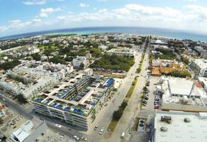 Foto de edificio en renta en  , playa del carmen centro, solidaridad, quintana roo, 0 No. 01