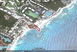 Foto de terreno industrial en venta en playa del carmen, punta esmeralda 20, villas tulum, tulum, quintana roo, 7224876 No. 01