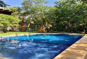 Foto de departamento en venta en playa del carmen riviera maya , selvamar, solidaridad, quintana roo, 14338155 No. 01