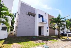 Foto de casa en venta en  , playa del carmen, solidaridad, quintana roo, 12567642 No. 01